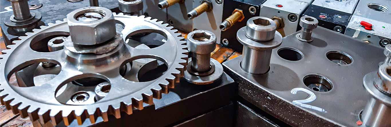 طراحی و تجهیز اتوماسیونهای صنعتی